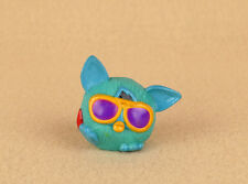 New Furby Boom Surprise Eggs - Limited Edition - BLUE PURPLE Color - NON EGG