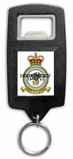 ROYAL AIR FORCE 1 POLICE WING BOTTLE OPENER KEY RING