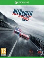 Xbox One Need For Speed Rivals  (Xbox One) Excellent - 1st Class Delivery