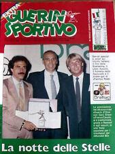 Guerin Sportivo n°29 1982 - Numero SPeciale Italia Campione del Mondo   [GS38]