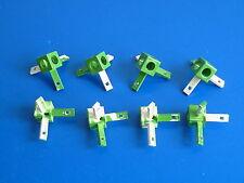 Wedico Ersatzteile 8 Containerecken, Kunststoffteile