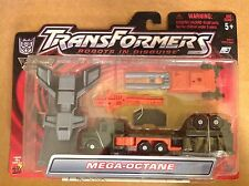 Transformers Robots in Disguise Mega Octane Combiner Ruination figure sealed MOC
