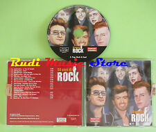 CD 50 ANNI DI ROCK 5 POP ROCK & SOUL compilation PROMO 2004 COLLINS LAUPER (C2)