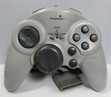 Computitor Racing Shock PSX1 Joypad Controller for Playstation 1 PS1 PS2