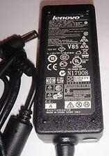 Cargador Alim ORIGINAL Lenovo S10-2 S10-3 S10-3t S10e