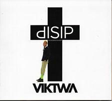 dISIP -VIKTWA-  Haitian CD ALBUM KOMPA GROOVES