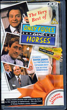 "The Very Best of ""Only Fools and Horses"" - 3 classic episodes (BBC)"
