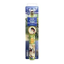 Oral-B Pro-Health Stages Jake And The Neverland Pirates Power Kid's Toothbrush
