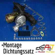 Turbolader VW Beetle Bora Golf IV Sharan 1.9 TDI 100 101 105 PS 54399700007