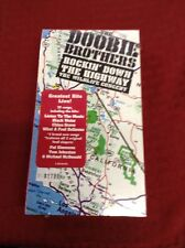 Doobie Brothers, The - Rockin' Down the Highway: The Wildlife Concert (VHS,...