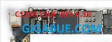 C1209 15UF 20% 6.3V X5R backlight solution ic chip on motherboard for iPhone 6