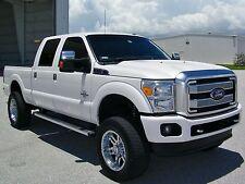 Ford: F-250 Platinum 4x4