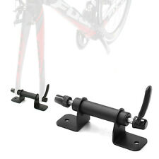 Bicycle Bike Fork Mount Rack Car Carrier