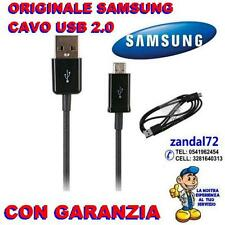 DATA CABLE SAMSUNG ORIGINAL USB 2.0 GALAXY S4 S3 S2 S4 Mini S3 Mini NOTES 2 N