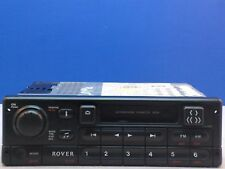 ROVER 200 400 25 45 PHILIPS R770 CAR RADIO CASSETTE PLAYER