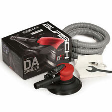 BURISCH Air Palm DA Orbital Sander 150MM 6""