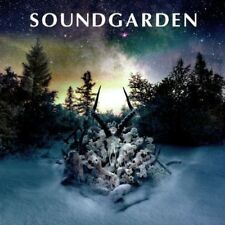 King Animal: Expanded Edition - Soundgarden (2013, CD NEU)