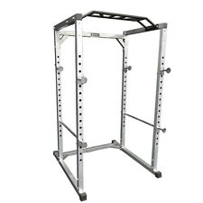 MUSCLE MOTION POWER RACK FOR GYM BARBELL LIFTING STRONGEST OF ITS KIND ON MARKET