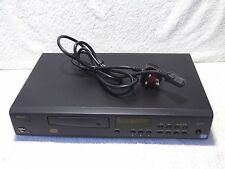 Arcam Alpha 7SE Vintage CD Compact Disc Player + Mains Lead