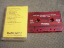 RARE PROMO Union Carbide Productions CASSETTE TAPE Swing STEVE ALBINI Sweden '92