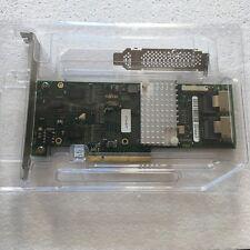 NEW Fujitsu D2616 SATA SAS Raid 6G 512M cache Controller =9260/9261-8i