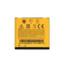 ORIGINALE HTC Batteria bb92100 per il HTC ARIA a6380 LIBERTY HD MINI GIALLO