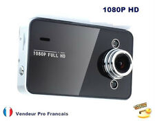 Full HD1080P DV Car Cam Dash DVR Camcorder Video Recorder Cycle Record 120°angle