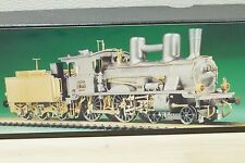 Model Loco ML 242 Dampflok BR 13 17 der DRG württ Adh Bausatz Messing HO