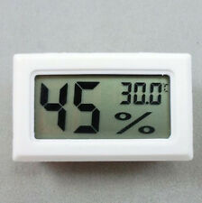 Indoor Outdoor LCD Digital  Hygrometer Humidity Thermometer Temperature Practica