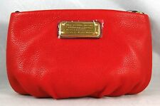 MARC BY MARC JACOBS Classic Q Percy Rosey RED Crossbody Bag