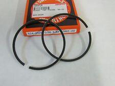 NOS 88-06 YAMAHA YFS200 BLASTER 200 79-83 IT175 PISTON RING RINGS SET .50 O/S