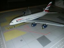 Phoenix 1:400 British Airways A380-800 G-XLEI