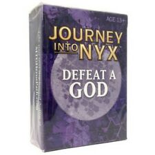 BRAND NEW Challenge Deck: Defeat a God MTG MAGIC Journey Into Nyx English