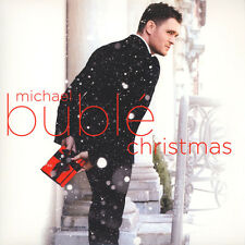 Michael Buble - Christmas (Vinyl LP - 2014 - EU - Original)