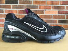 Nike Air Max Torch 3 Running BRS1000 Carbon Rubber 319117-002 Women's Size 5