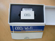 Original Wifi XTool iOBD2 OBD2 EOBD vehicle diagnostic tool For IOS & Andriod