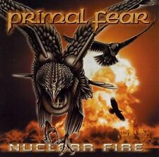 Nuclear Fire by Primal Fear (CD, Jan-2001, Nuclear Blast (USA))