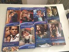 Mills and Boon Modern Books - Pick Any Four Titles From Choice Of 61!