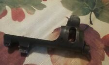 Lee Enfield nose cap Number 1 Mark III Round nose