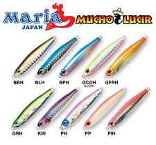 MUCHO LUCIR COL PP - 45 GR YAMASHITA MARIA SPINNING ARTIFICIALE METAL LURE JIG