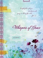 Whispers of Grace (Signature Journals), Ellie Claire