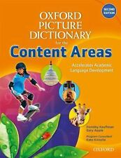Oxford Picture Dictionary for the Content Areas 2e: English Dictionary by...
