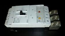Moeller Leistungsschalter NZM 3 AE400