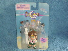 SAILOR MOON NEW KEYCHAIN SAILOR JUPITER NEW IN PACKAGE BIRTHDAY GIFT CHARM TOY
