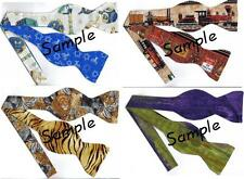 (1) Reversible Bow tie - Mix-n-Match - Create your own Bow Tie from our store!