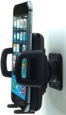 Adjustable iPhone 7 holder cradle + dash mount suitable for Brodit ProClip