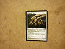 MTG Knight of Glory x1- Uncommon - Magic 2013 - Magic The Gathering Cards Lot