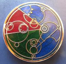 Time Lord Geocoin - Quark Epoch Edition - Limited Edition!