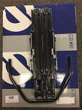 Sparco 00493 Slider Seat Track Set NEW SEALED