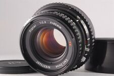 【N MINT+++】 Hasselblad Carl Zeiss C Planar T* 80mm F/2.8 500 cm from Japan #1487